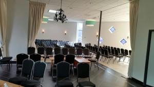 aula Uitvaartcentrum Leemans Made perfect