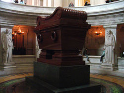 praalgraf van Napoleon_Bonaparte